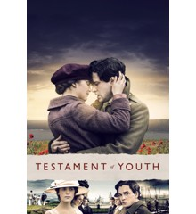 Testament of Youth - Lejefilm (Code via email)