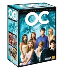 OC, The - DVD
