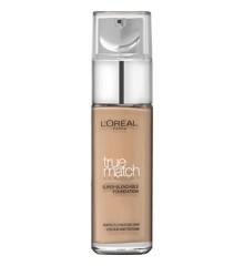 L'Oréal - True Match Liquid - 4.N Beige