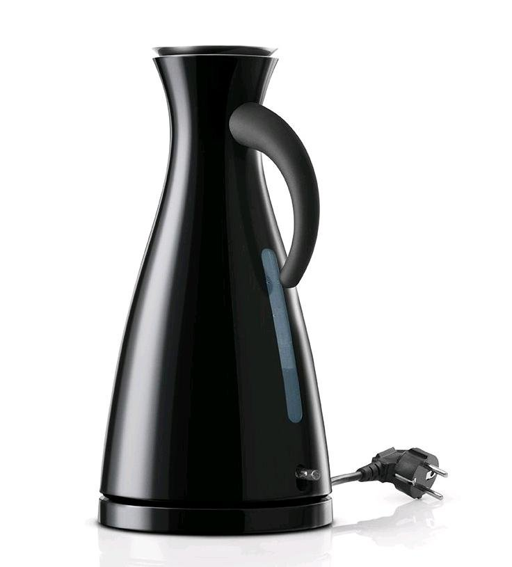 Eva Solo - Electric Kettle 1,5L - Black (502921)