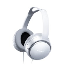 Sony - Overear Hovedtelefoner - Hvid (Model MDRXD150W)