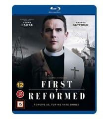 First Reformed (Blu-Ray)