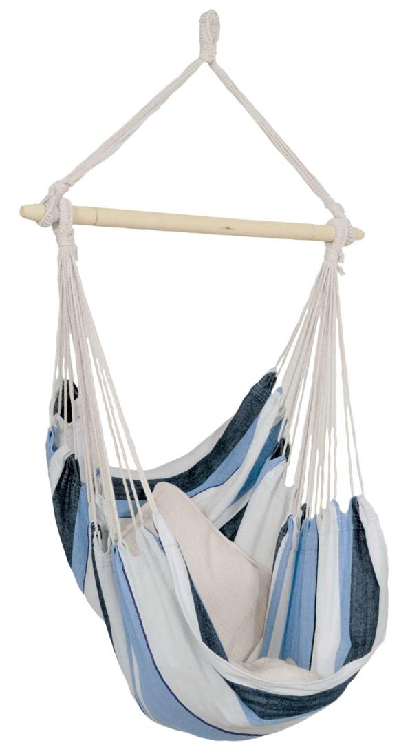 Amazonas - Havanna Hanging Chair - Marine (AZ-2020230)