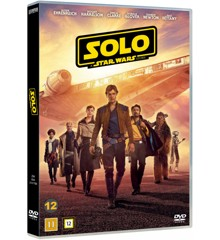 Solo: A Star Wars Story - DVD