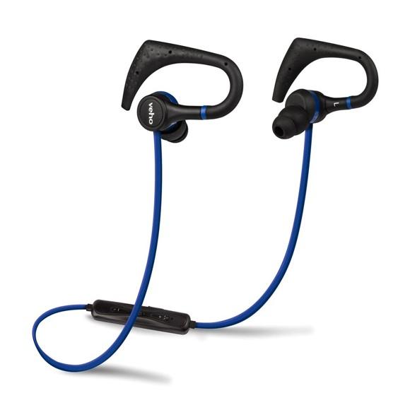 Veho ZB-1 In-Ear Sports Wireless Bluetooth Headphones