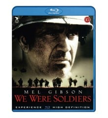 We Were Soldiers (Blu-ray)