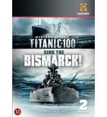 History's Most Famous Ships - DVD