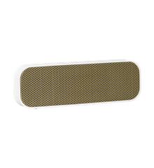 Kreafunk - aGroove Speaker - White (kfdz51)