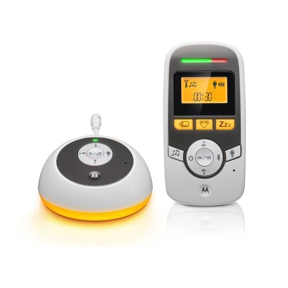 Motorola - Babyalarm MBP 161