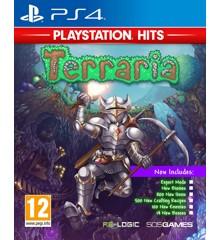 Terraria (Playstation hits)