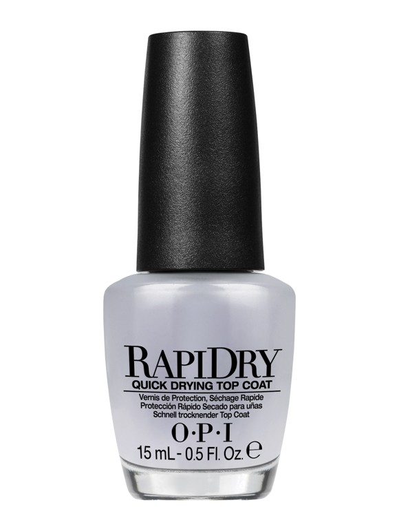 OPI - RapiDry Top Coat