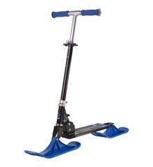 Stiga - Kick Sne Scooter - Blå