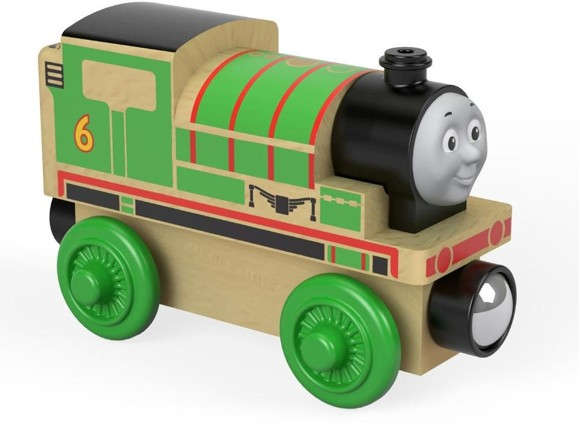 Thomas and Friends - Wood Percy (FHM17)