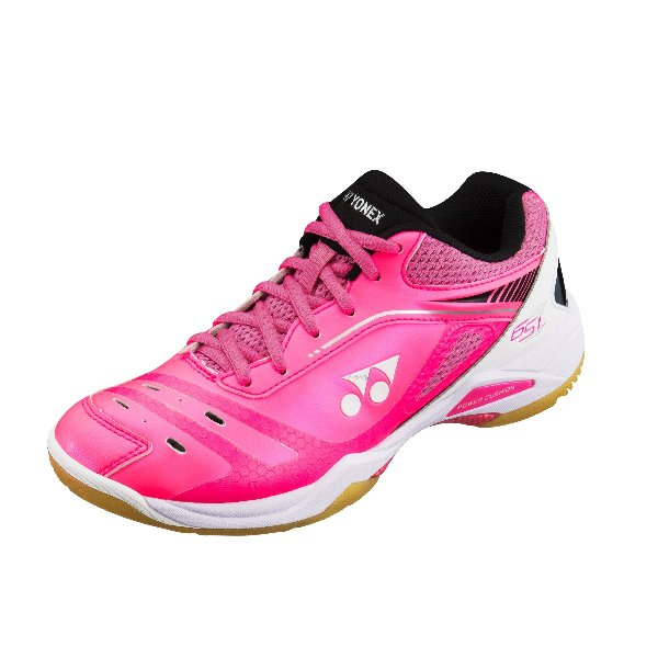 Yonex - Power Cushion 65 Z Ladies Badminton Shoe 41