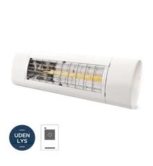 Solamagic - AIR+ 2000 ARC Patio Heater White - New