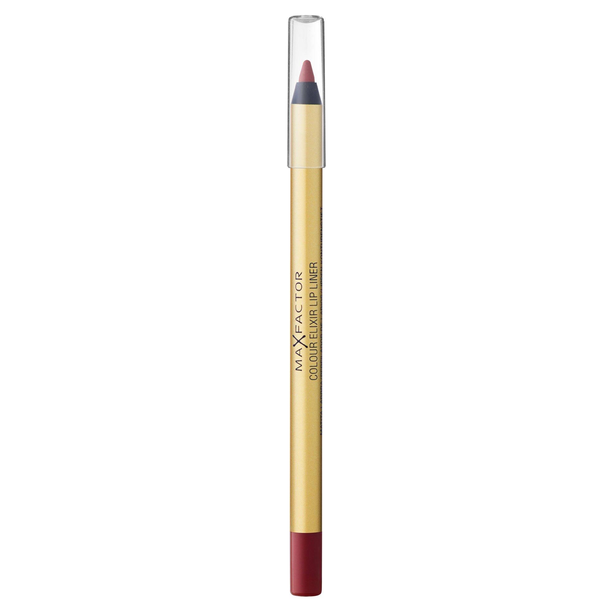 Max Factor - Colour Elixir Lipliner - Red Blush