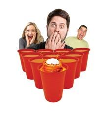 Drink Inc - Beer Pong