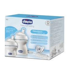 Chicco - Starter bottle set