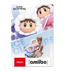 Amiibo Ice Climbers (Super Smash Bros. Collection)