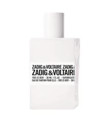ZADIG & VOLTAIRE - This is Her  EDP 30 ml