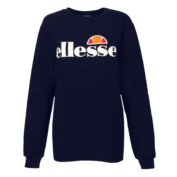 Ellesse Heritage Agata Womens Crew Sweatshirt