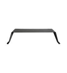 Nichba-Design - Desk01 Skrivebord - Sort