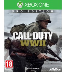 Call of Duty: WW2 (Pro Edition)