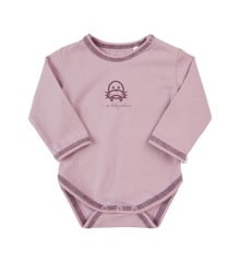 Pippi -  Body LS w. Front Print