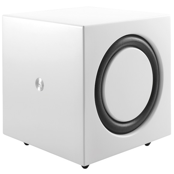 Audio Pro - C-SUB Subwoofer White