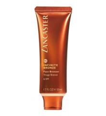 Lancaster - Infinte Bronze Face Bronzer SPF6 - 002 Sunny 50 ml