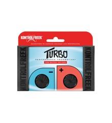 KontrolFreek Switch Joy-Con Grips