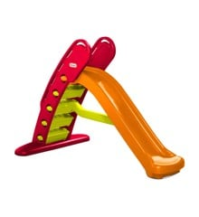 Little Tikes - Giant Slide - Rainbow (401254)