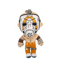Borderlands 3 Psycho Keyring Plush