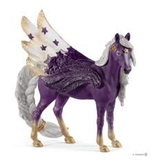 Schleich - Star Pegasus, Mare - 70579