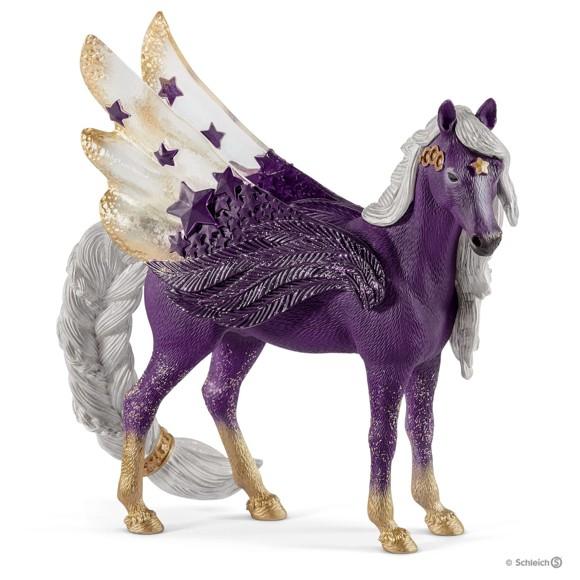 Schleich - Star Pegasus, Mare  (70579)