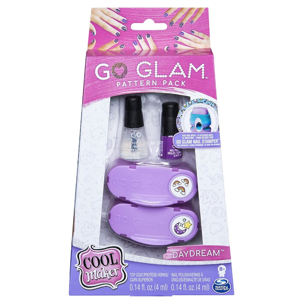 Cool Maker - Go Glam Fashion Pack - Daydream (20107965)