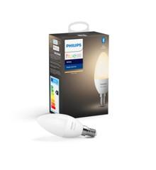 Philips Hue - E14 Single pack - White - Bluetooth