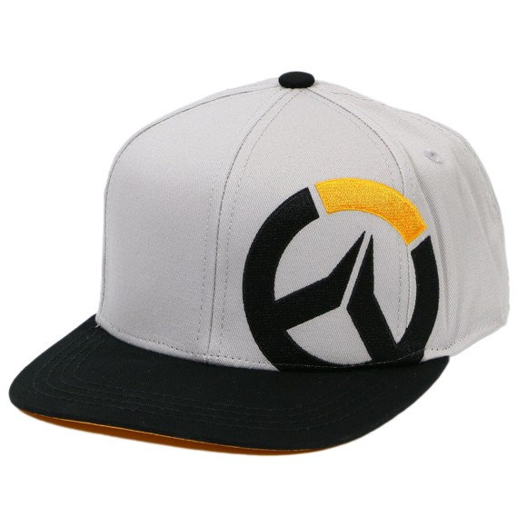 ​Cap Overwatch Big Logo One-size