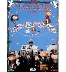Vinterbyøster (2-disc) - DVD