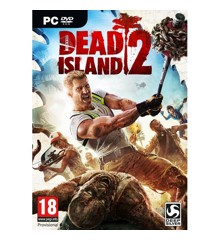 Dead Island 2 (Code via email)