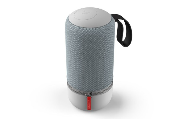Libratone - Zipp Mini 2 Portable Speaker Frosty Grey