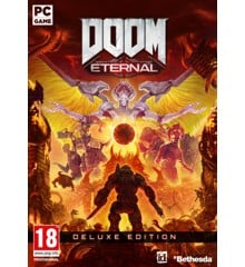 DOOM: Eternal (Deluxe Edition)