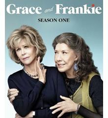Grace and Frankie: Sæson 1 - DVD