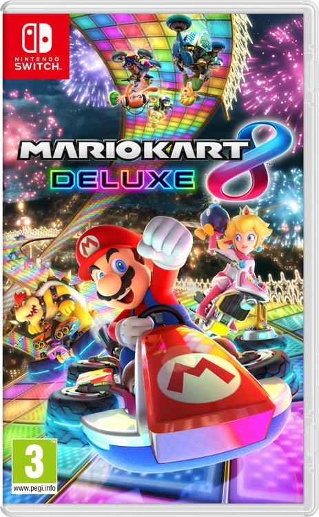 coolshop.co.uk - Mario Kart 8 Deluxe