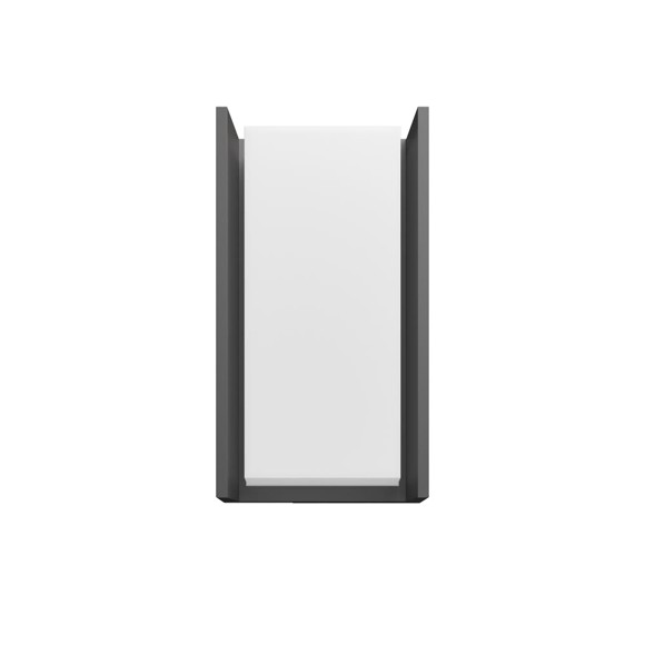 Philips Hue - Turaco Outdoor Wall Light - Warm White