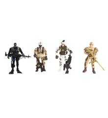 Soldier Force - Squad Patrol Figurer