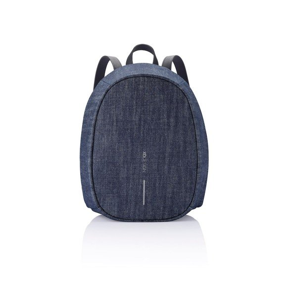 XD Design - Bobby Elle Anti-Theft-Backpack - Jeans