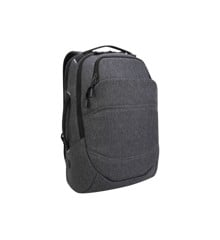 "Targus - Groove X2 Max Backpack - designed for Laptops up to 15"" -  (Charcoal )"
