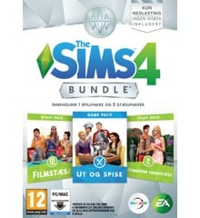 The Sims 4 - Bundle Pack 5 (NO)