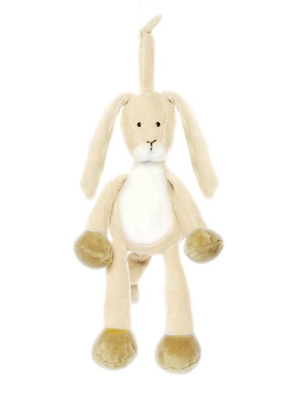Diinglisar - Music Plush - Bunny (13732)
